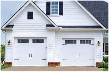 Metro Garage Door Service Clifton, VA 571-331-7682